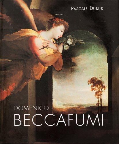 Domenico Beccafumi: Pascale Dubus
