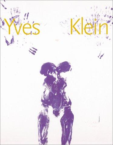 Yves Klein: Charlet, Nicolas