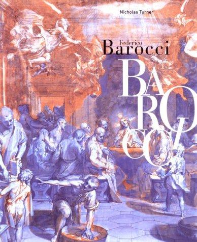 federico barocci: turner, nicholas