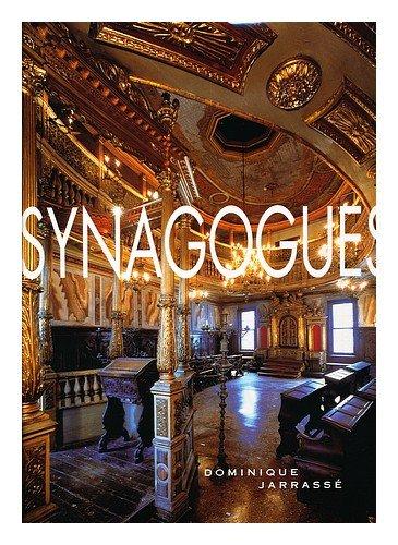 Synagogues: Architecture and Jewish Identity.: Jarrasse, Dominique.
