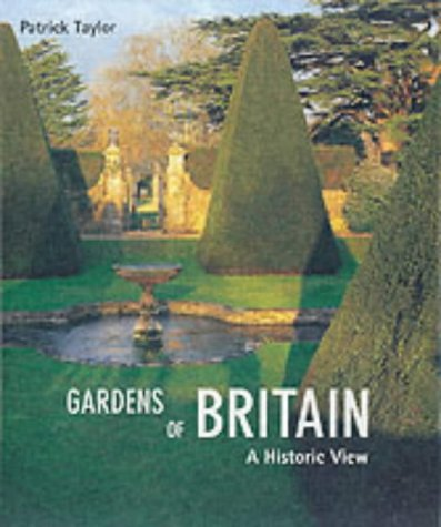 9782845760363: Parks and Gardens in Britain