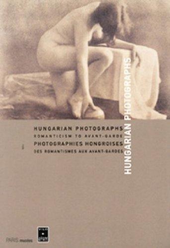 Hungarian Photographs, Romanticism to Avant-Garde: Composite Book: Vilo