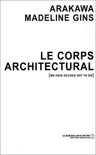 9782845780491: Le corps architectural