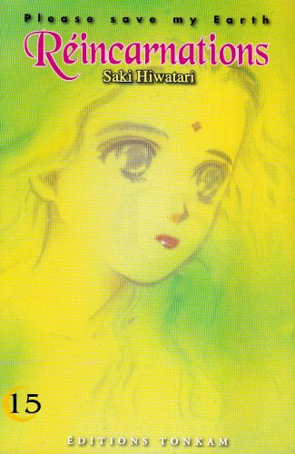 9782845801080: Please Save my Earth, tome 15
