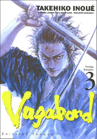9782845801233: Vagabond, Tome 3 (French Edition)