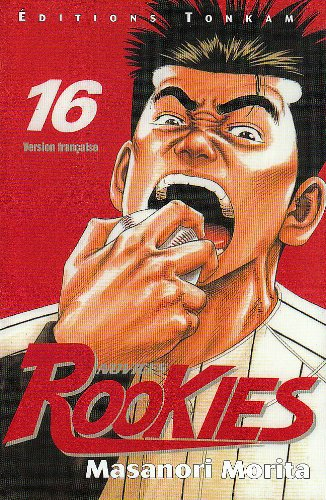 9782845802131: Rookies, tome 16