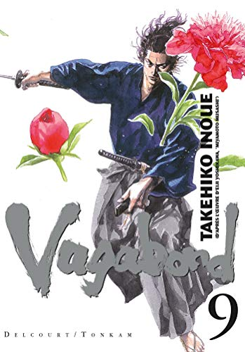 9782845802155: Vagabond, Tome 9 (French Edition)