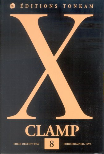 X T08: CLAMP