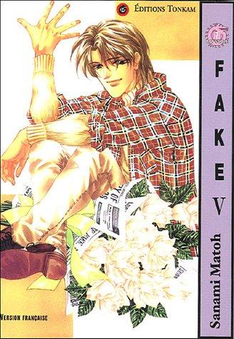 9782845805439: Fake, Tome 5 :