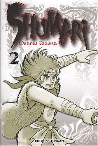 9782845807068: Shumari, Tome 2 (French Edition)