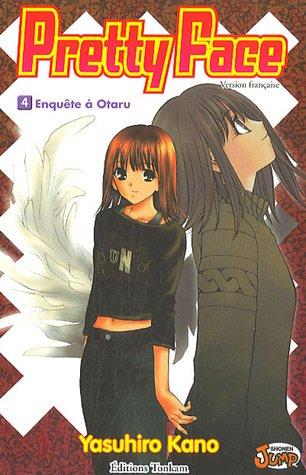 PRETTY FACE T04: KANO YASUHIRO