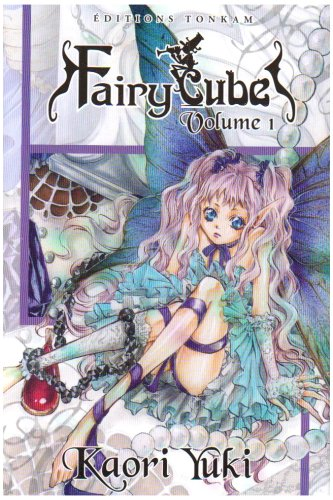 9782845809253: Fairy Cube, Tome 1