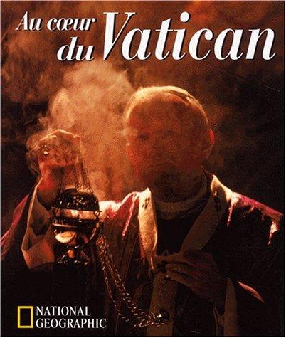 Au coeur du Vatican: McDowell, B.