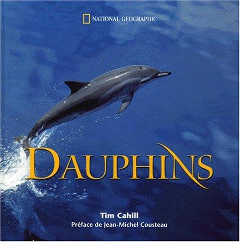 9782845820111: Les Dauphins