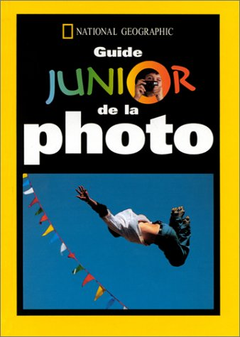 Guide junior de la photo: Neil Johnson
