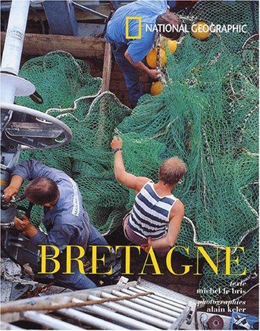 Bretagne: Le Bris, Michel