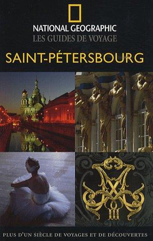 9782845822221: Saint-Pétersbourg