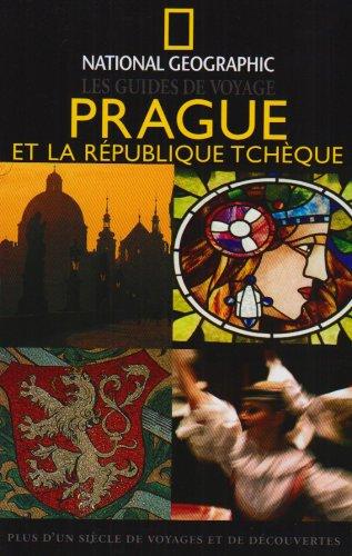 9782845822283: Prague et la République tchèque