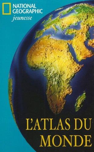 9782845822672: L'Atlas du monde