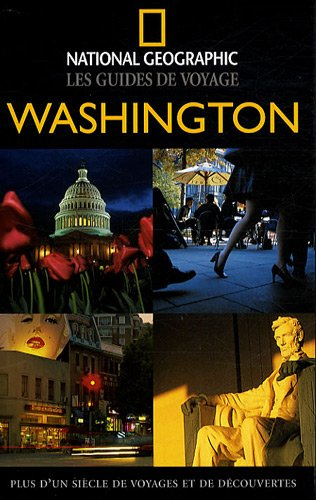 Washington (GDV PETIT FORMAT) (French Edition) (9782845822740) by Thompson, John