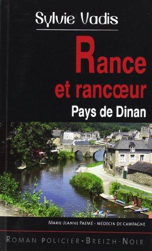9782845833142: Rance et rancoeur pays de Dinan