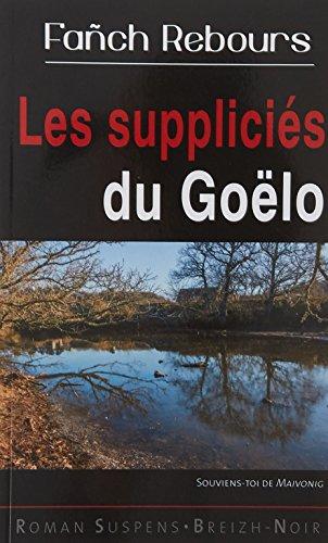 les supliciés du Goëlo - Collectif