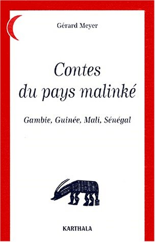 9782845860926: Contes du pays Malinké