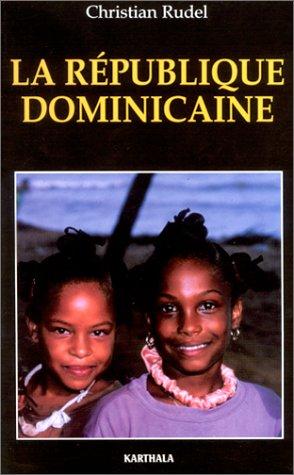 9782845861428: La République Dominicaine