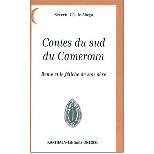 9782845862241: Contes du sud du Cameroun