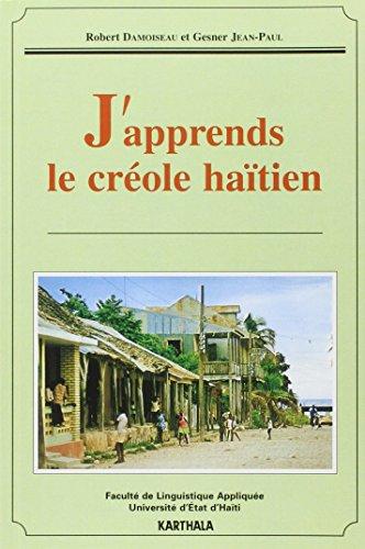 9782845863019: J'apprends le créole haïtien