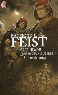 9782845880368: Les Nouvelles Chroniques de Krondor, tome 1 : Prince de sang