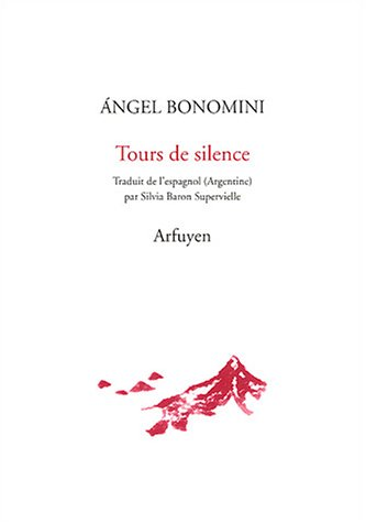 9782845900363: Tours de silence (Neige)