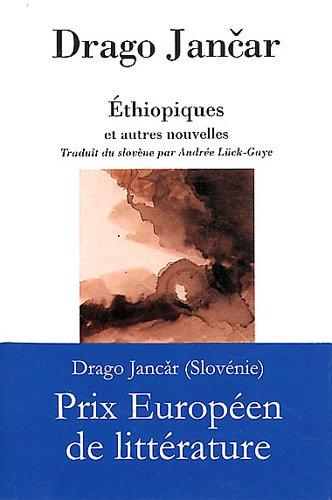 9782845901681: Ethiopiques et autre nouvelles