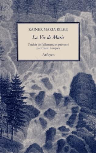 9782845901827: La Vie de Marie