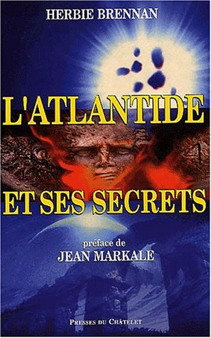 9782845920354: L'Atlantide et ses secrets