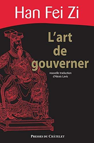 9782845923072: L'art de gouverner