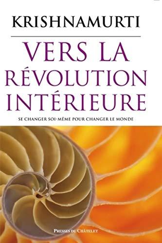 9782845923898: Vers la révolution intérieure
