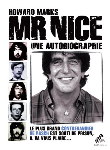 9782845940413: Mr Nice (French Edition)