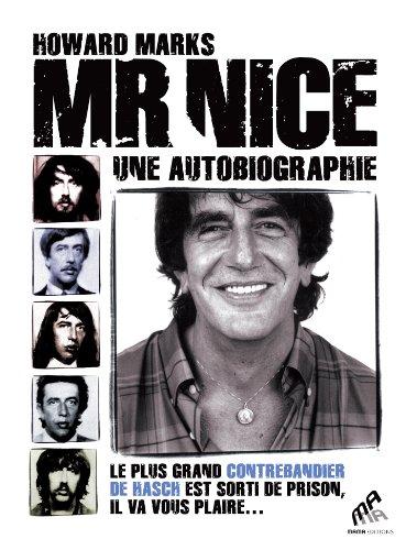 9782845940413: Mr Nice - une autobiographie