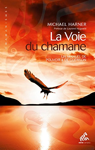9782845940475: La Voie du chamane Un manuel de pouvoir & de guérison