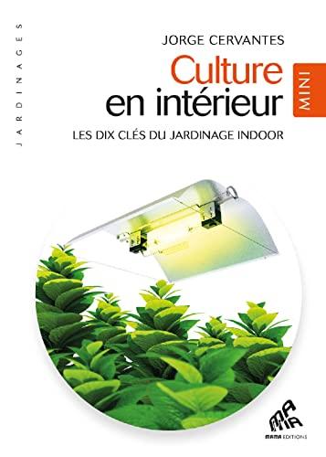 9782845941151: Culture en intérieur - Mini Edition