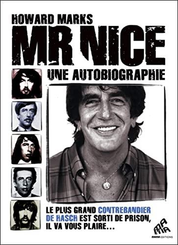 9782845941175: Mr Nice - Une autobiographie - Semi-Poche