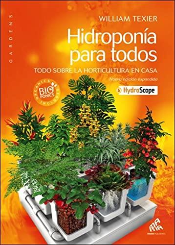 9782845941304: Hidroponia para todos - espanol americano (Jardinages)