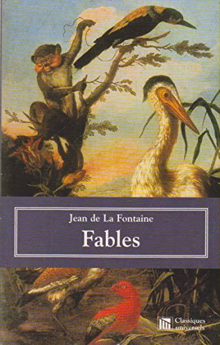 Fables: La Fontaine