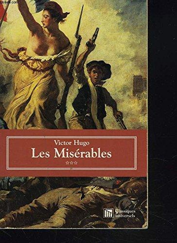 Les Miserables: 3: Hugo