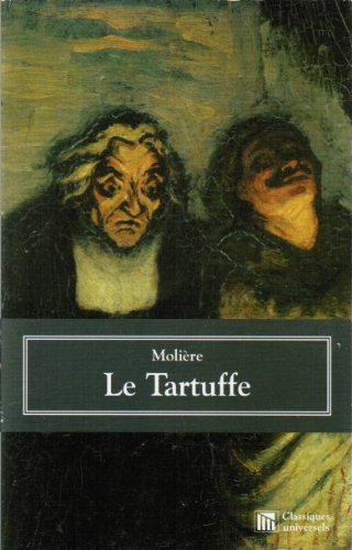 Tartuffe: Berseth, John and