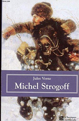 9782845950450: Michel Strogoff