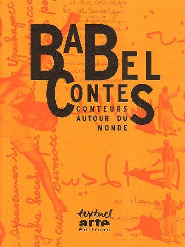 9782845970205: Babel contes. Conteurs autour du monde