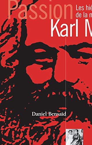 9782845970359: Karl Marx - Les Hiéroglyphes de la modernité