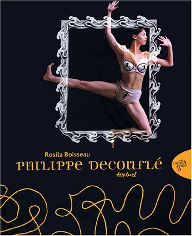 9782845970960: Philippe decoufle (En compagnie)